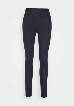 CORE - Leggings - Trousers - navy