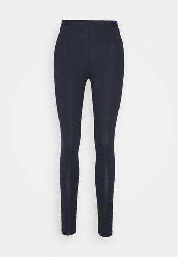 CORE - Leggings - Trousers - navy