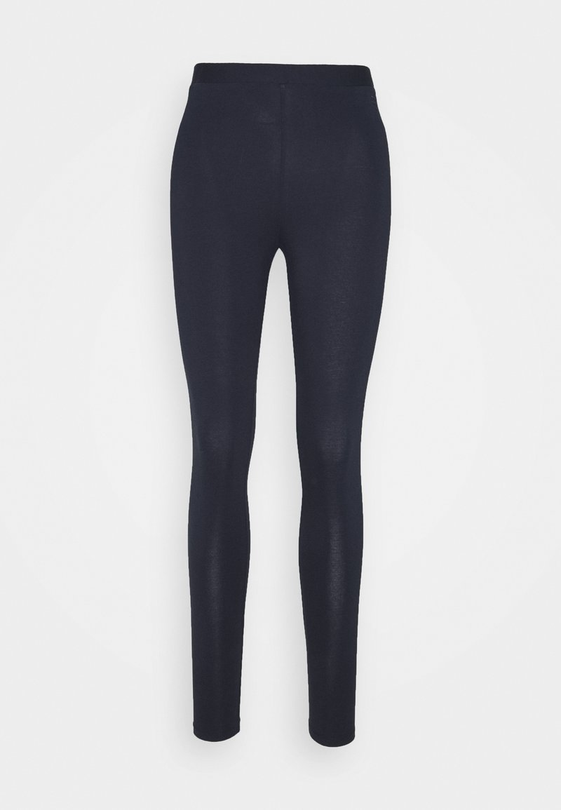 Esprit - CORE - Leggings - navy