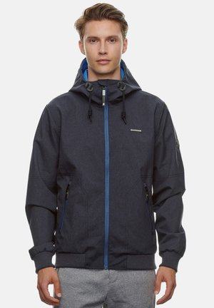 STEWIE - Light jacket - navy