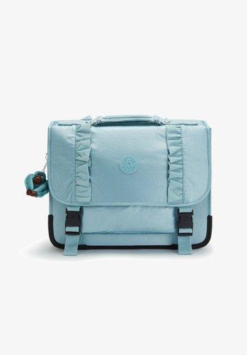 PREPPY TOO BTS - School bag - airy metallic ruffle