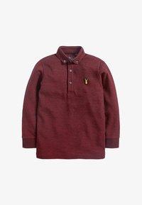 Next - Poloshirt - red - 0