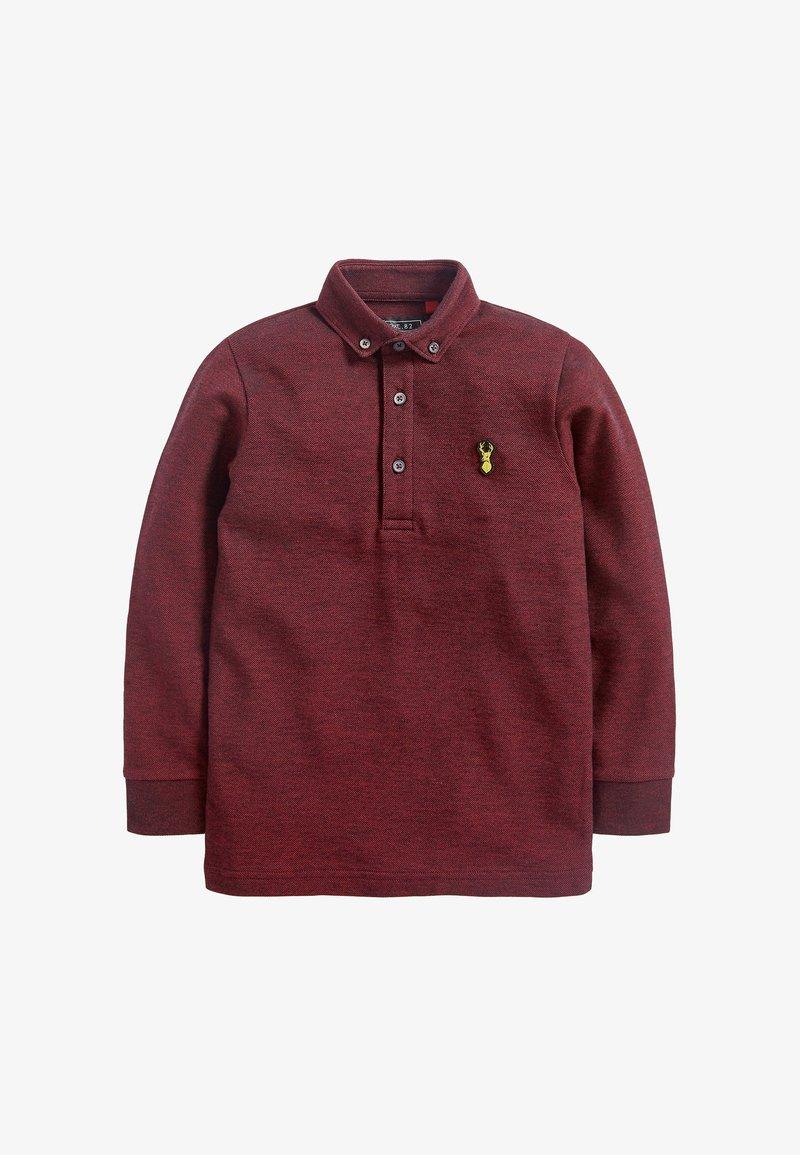 Next - Poloshirt - red