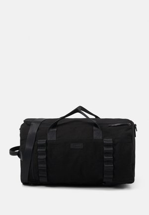 TANK MULTI WEEKEND BAG - Sac week-end - black