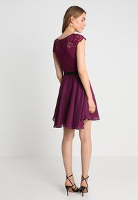Swing - Cocktail dress / Party dress - lila - 3