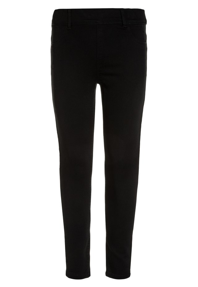 NITTINNA SKINNY NMT NOOS - Legging - black