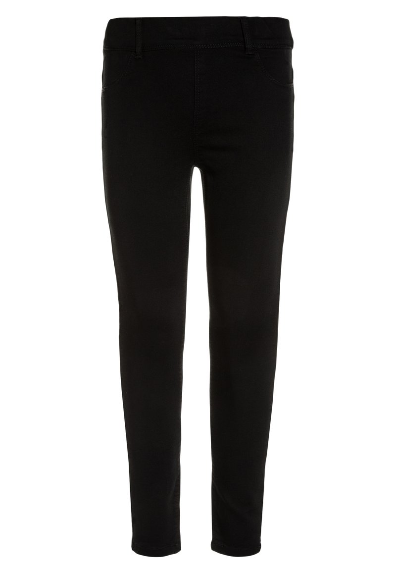 Name it - NITTINNA SKINNY NMT NOOS - Leggingsit - black