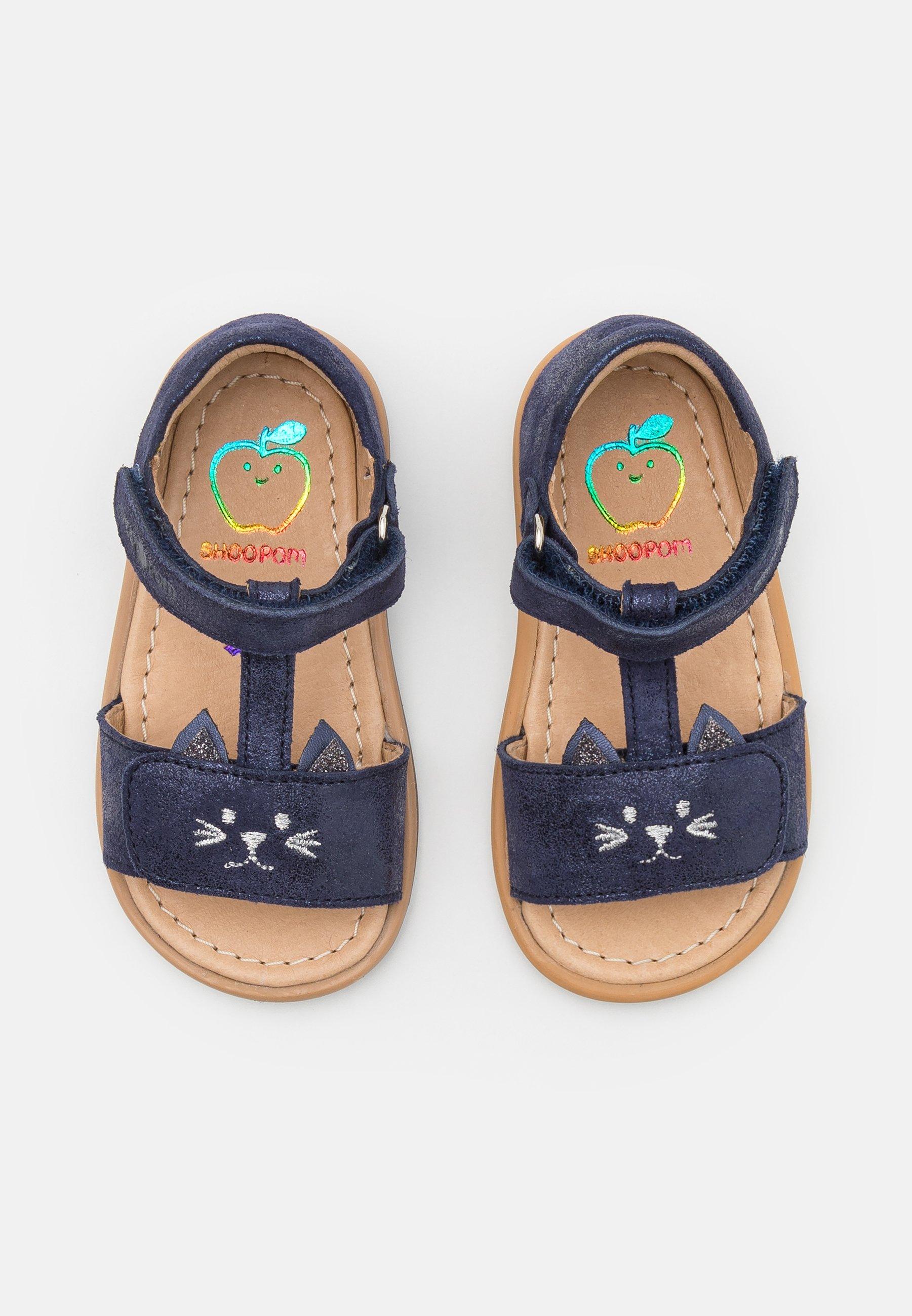 Kids TITY MIAOU - Sandals