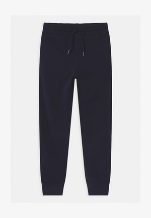 TERRY  - Tracksuit bottoms - sky captain