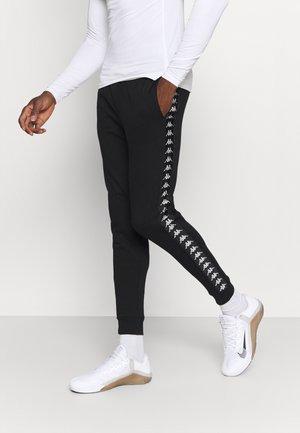 JANTE - Pantaloni sportivi - caviar
