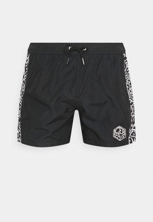 SHORT - Swimming shorts - black