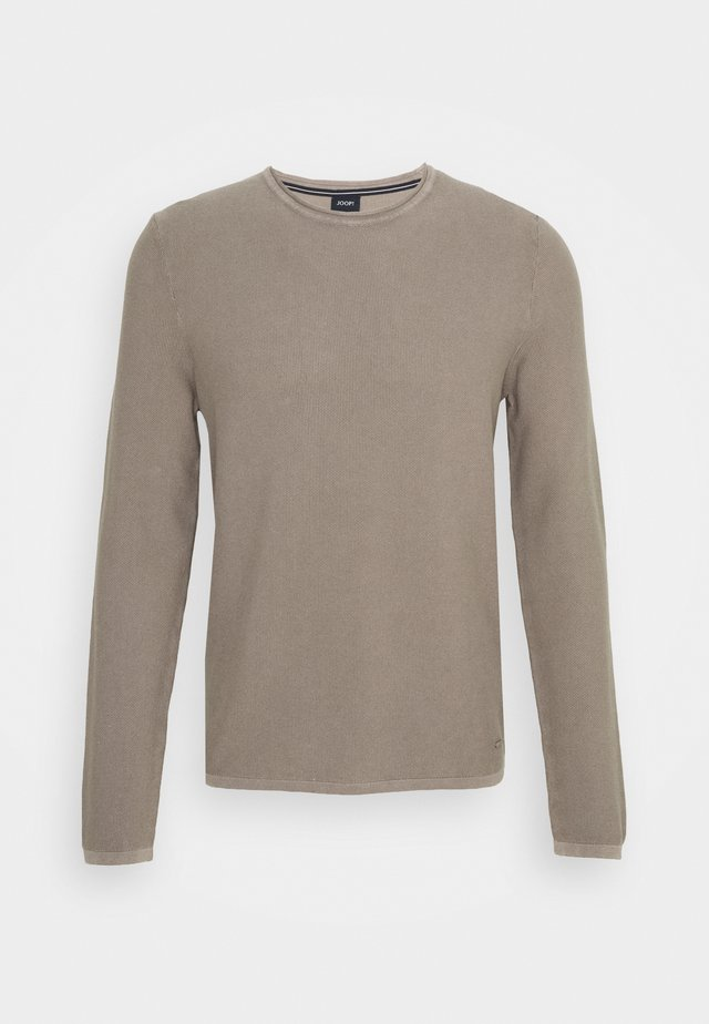 FERO - Maglione - dark beige