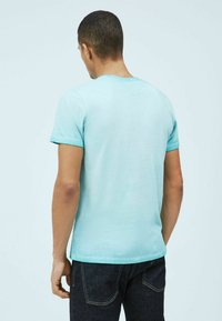 Pepe Jeans - WEST SIR - Print T-shirt - jetty - 2