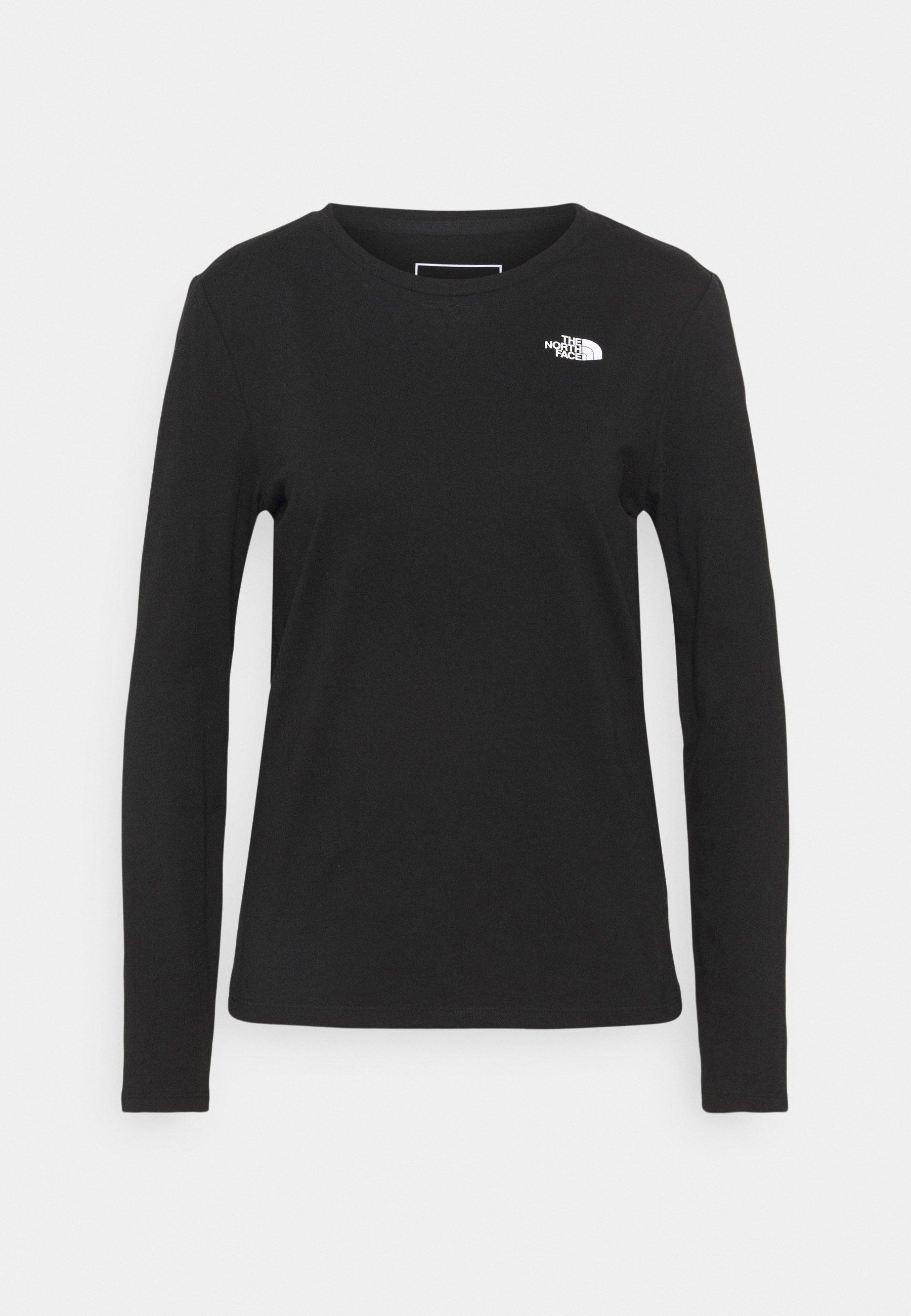 Women SEASONAL TEE  - Long sleeved top