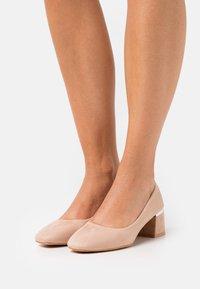 RAID - ESPERANZA - Classic heels - nude - 0