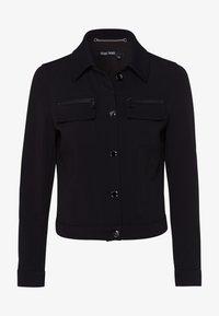 Marc Aurel - Summer jacket - black - 4