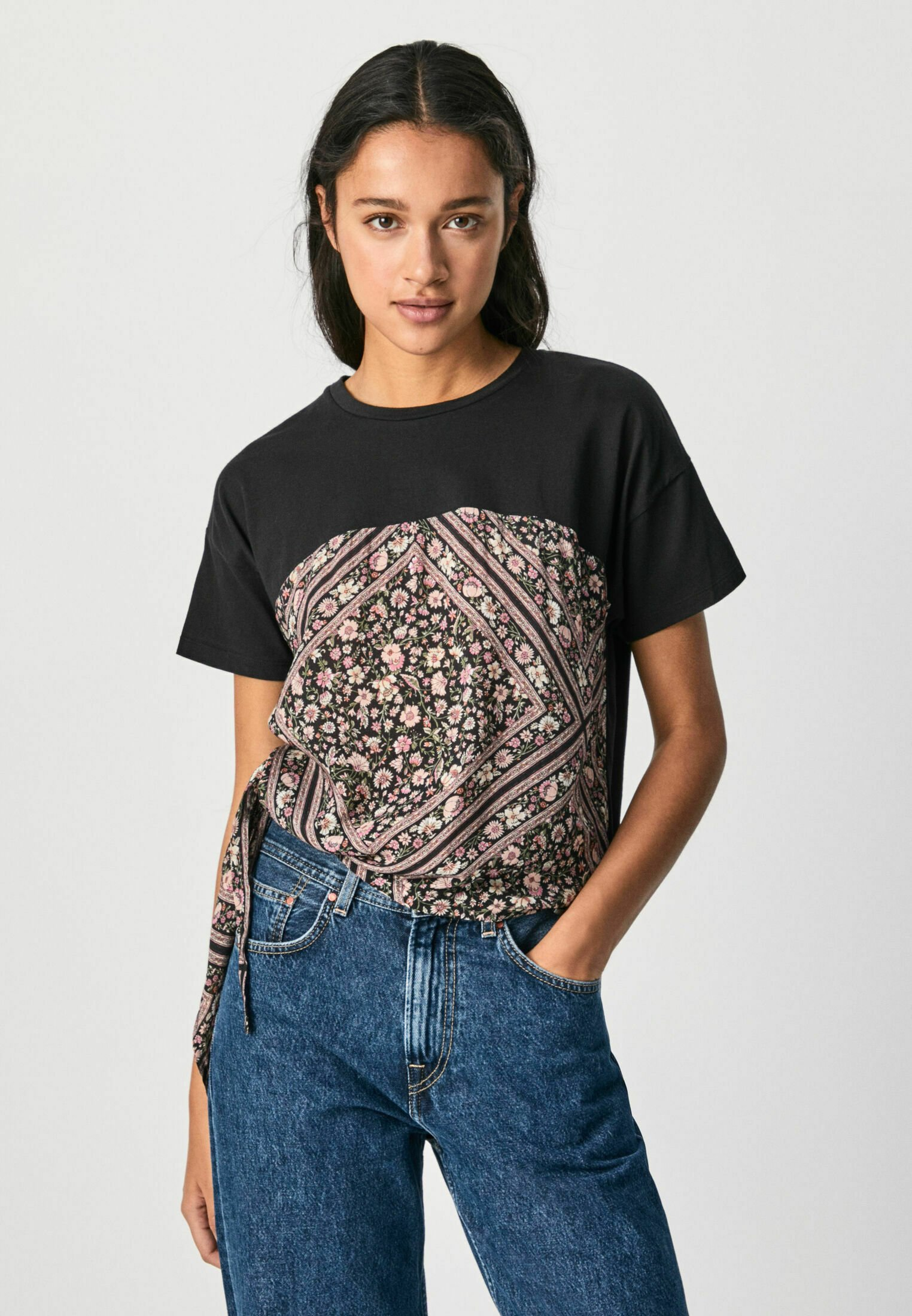 Damen LOPE - T-Shirt print