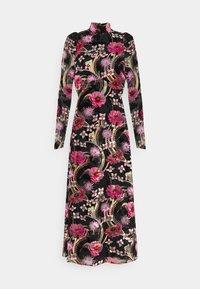 Temperley London - TIPPI DRESS - Maxi šaty - watermelon - 6