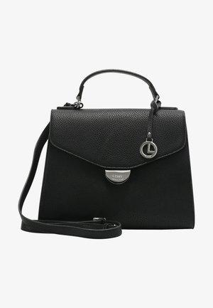HENKELTASCHE FENJA - Handbag - schwarz