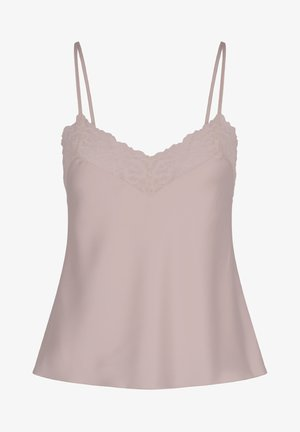 MONTE - Pyjamashirt - brown