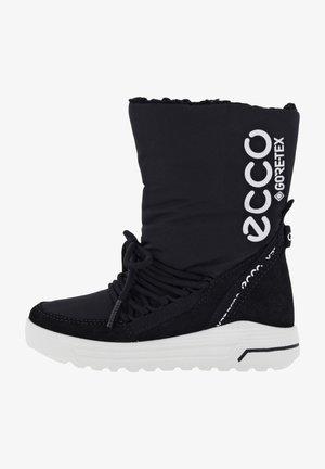 Snowboot/Winterstiefel - black black