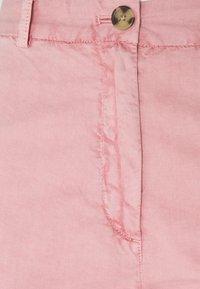 Marks & Spencer London - Chinos - light pink - 5