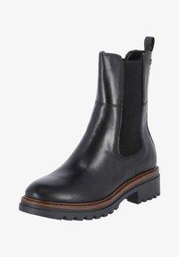 Tamaris - Classic ankle boots - schwarz - 0