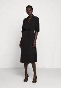 By Malene Birger - IVESIA - Jersey dress - black - 0