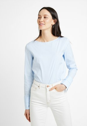 LILLIA - Blouse - light blue