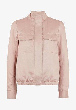 HARDWICKE - Outdoor jacket - milchshake