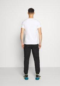 Blend - Pantaloni cargo - black - 2