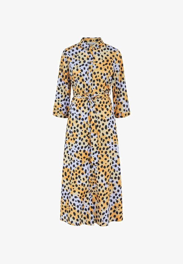 PCROSIA  - Sukienka koszulowa - apricot