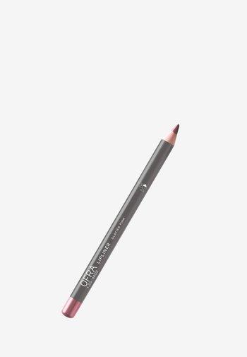 LIPLINER - Lip liner - glacier pink