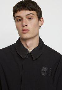 Timberland - Halflange jas - black - 3