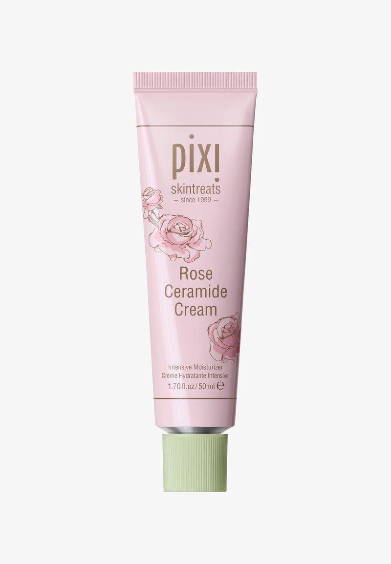 Pixi - ROSE CERAMIDE CREAM - Dagcrème - -