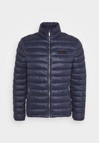 JACKET - Light jacket - navy