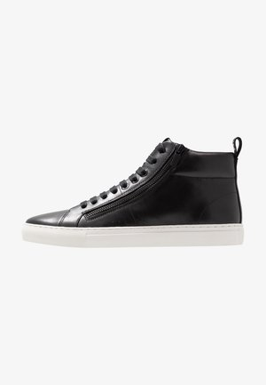 FUTURISM HITO - High-top trainers - black