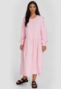 Cotton Candy - Maxi dress - pink - 0