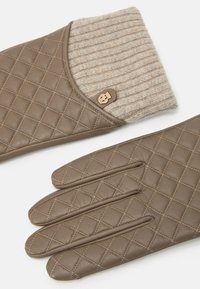 Roeckl - CHESTER TOUCH - Gloves - tan - 1