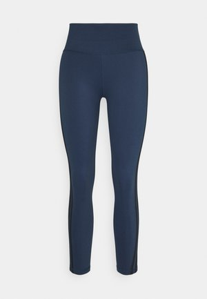 Leggings - crenav/black