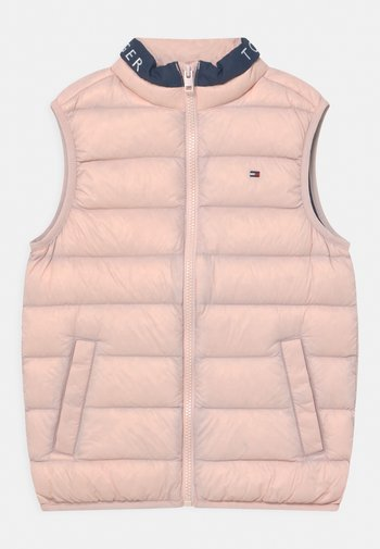 UNISEX - Väst - delicate pink
