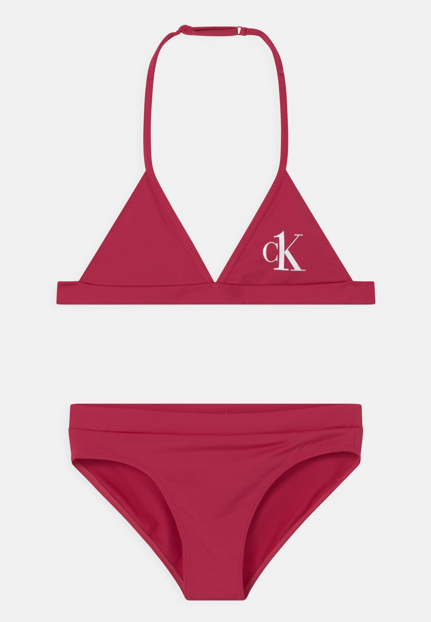 Kinder TRIANGLE SET - Bikini