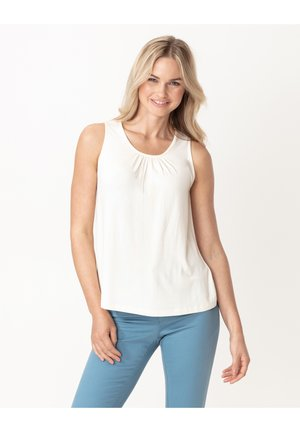 ANABELL - Top - white