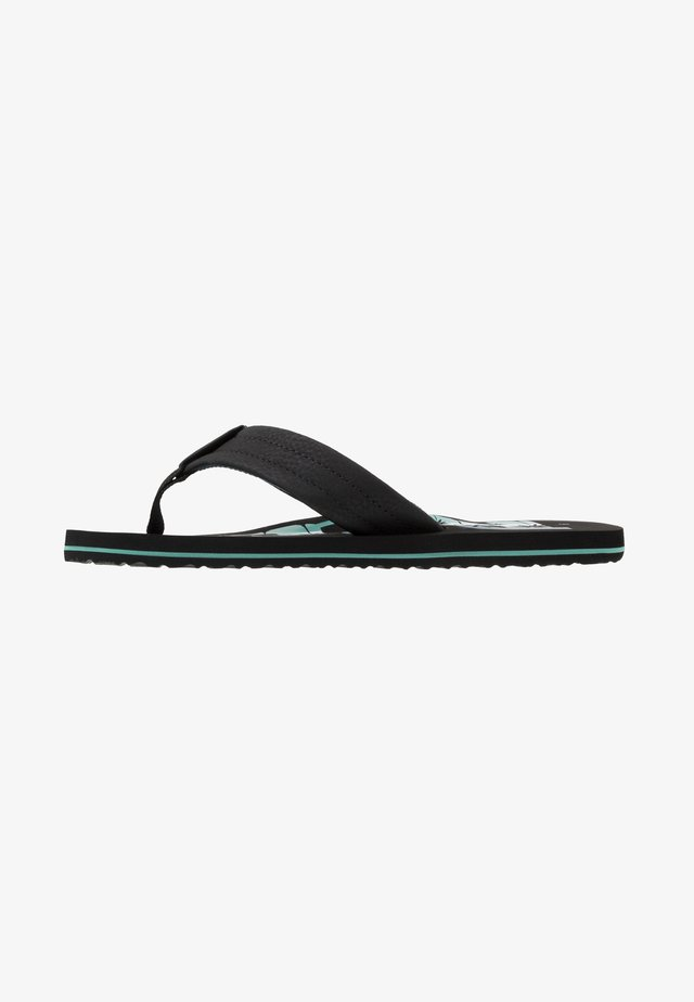 WATERS - Teensandalen - navy