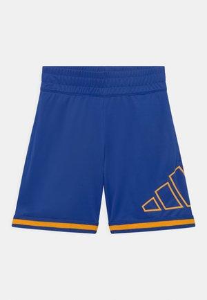 LOGO BASKETBALL UNISEX - Sports shorts - team royal blue