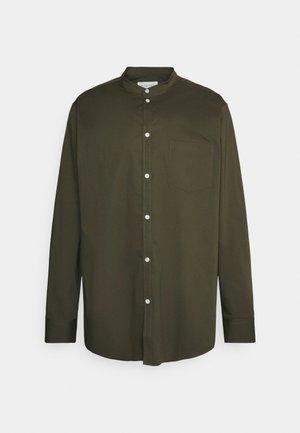 Shirt - olive