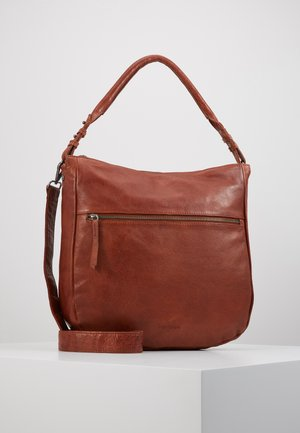 JUMP - Handbag - whisky