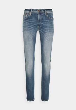 HATCH REGULAR - Jeans slim fit - dark blue denim