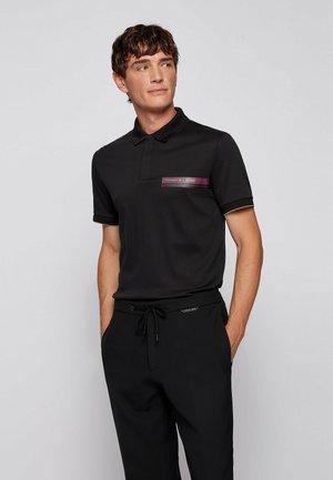 PHILLIPSON  - Poloshirt - black