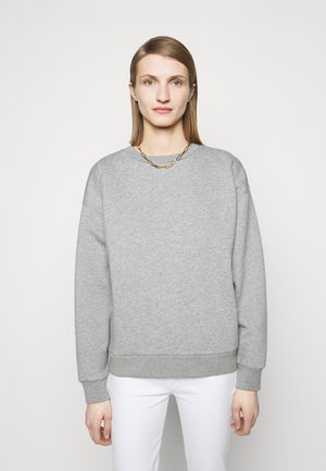 WOMENS - Sweatshirt - grey heather melange